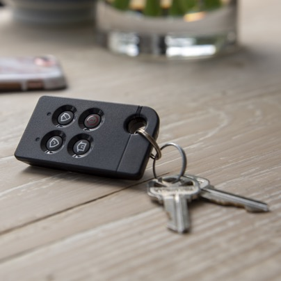 Arlington security key fob