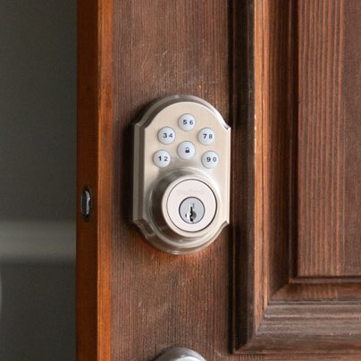 Arlington security smartlock
