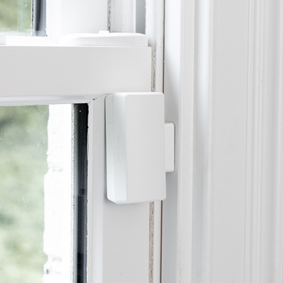 Arlington security window sensor